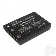 Camcorder battery Sanyo DB-L50_1