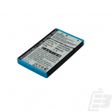 Console battery Nintendo Advance SP_1