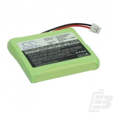 Cordless phone battery DeTeWe Style 250_1