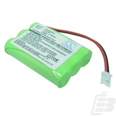 Cordless phone battery Ericsson DT230_1