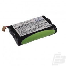 Cordless phone battery Panasonic HHR-P101E_1