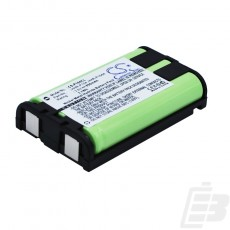Cordless phone battery Panasonic HHR-P104_1