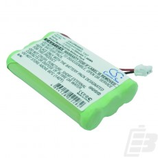 Cordless phone battery Philips DECT 211_1