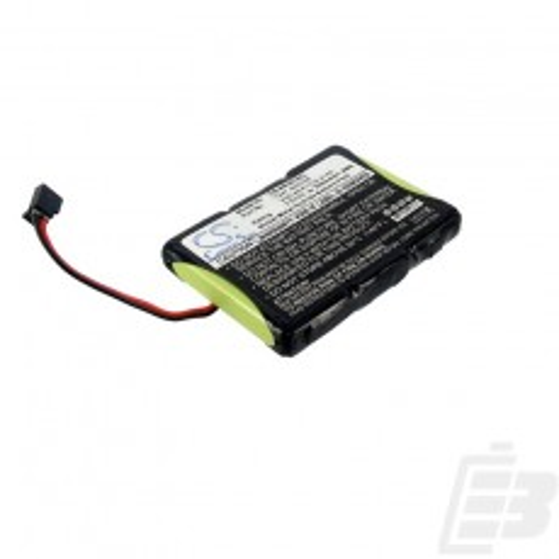 Cordless phone battery Siemens Gigaset 3000 Micro_1