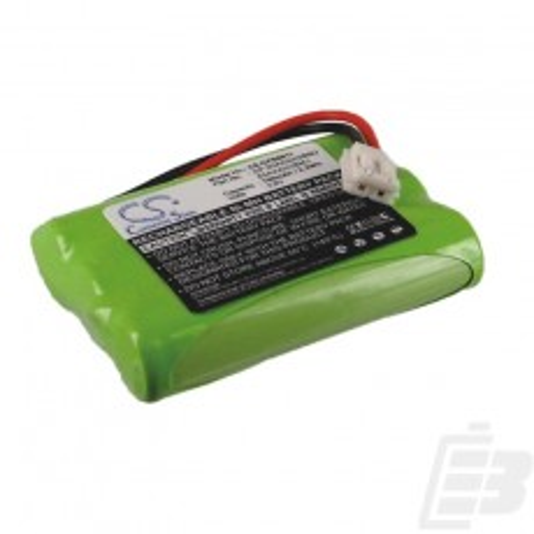 Cordless phone battery Uniden 5822_1