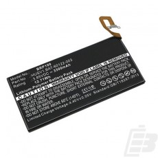 Smartphone battery Blackberry Venice_1