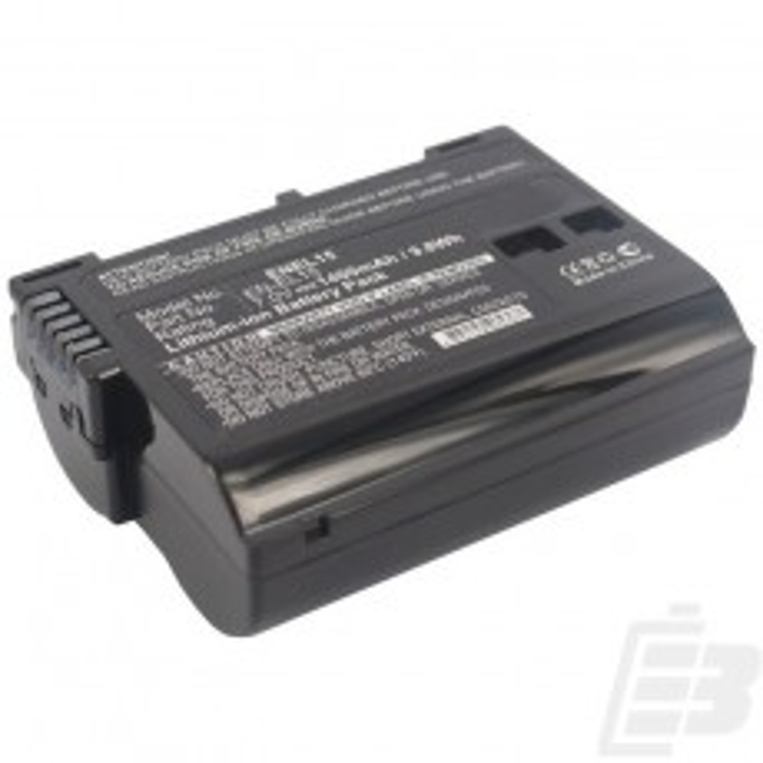 Camera battery Nikon EN-EL15_1