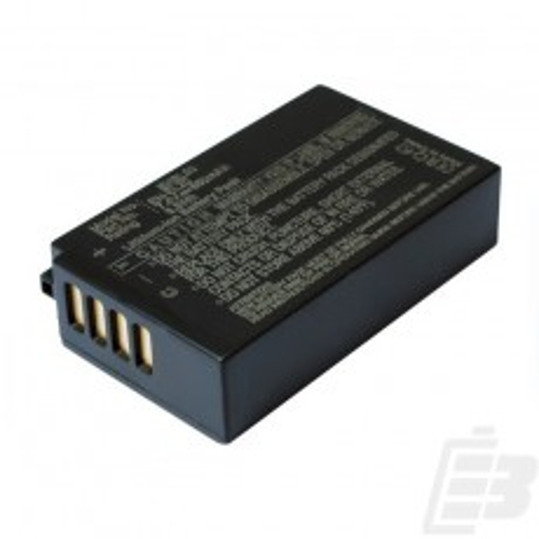 Camcorder battery Blackmagic Design Pocket Cinema Camera_1