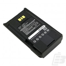Two-Way radio battery Yaesu / Vertex VX-450_1