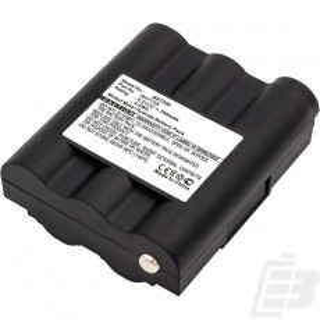 Two-Way radio battery Midland GTX300_1