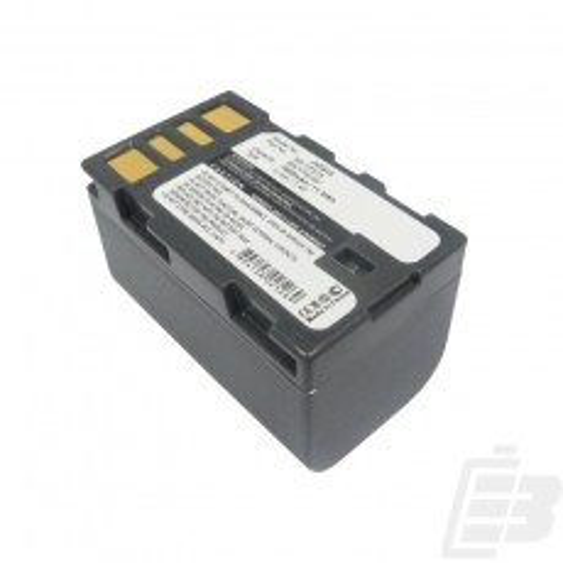 Camcorder battery JVC BN-VF815_1