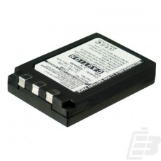 Camera battery Sanyo DB-L10_1
