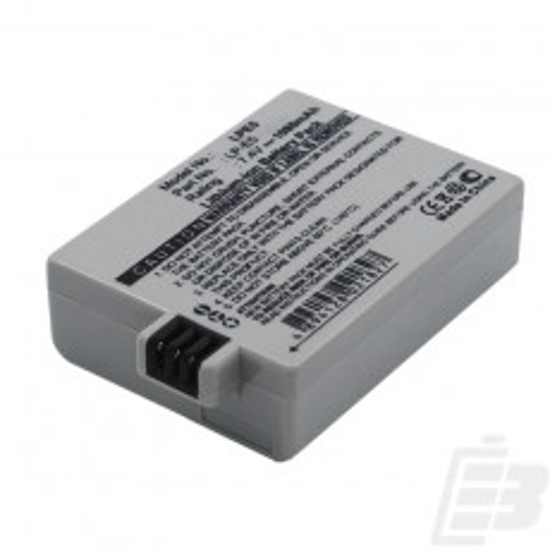 Camera battery Canon LP-E5_1