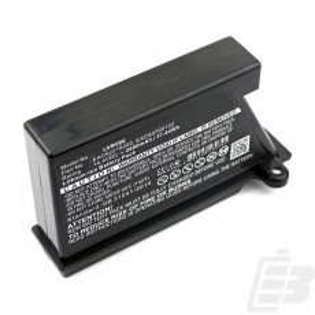 Vacuum cleaner battery LG HomBot VR64703LVMB_1