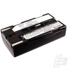 Survey tester battery Stonex S9_1