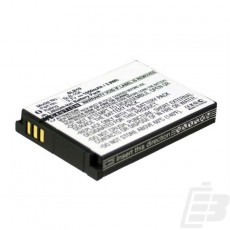 Camera battery Samsung SLB-10A_1
