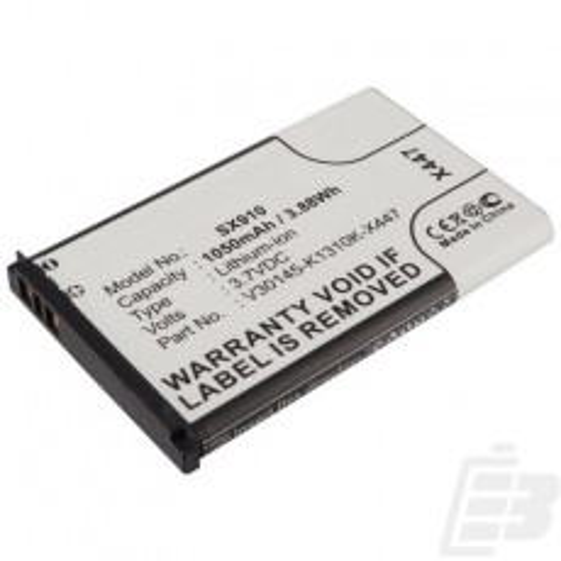 Cordless phone battery Siemens Gigaset SL910H_1