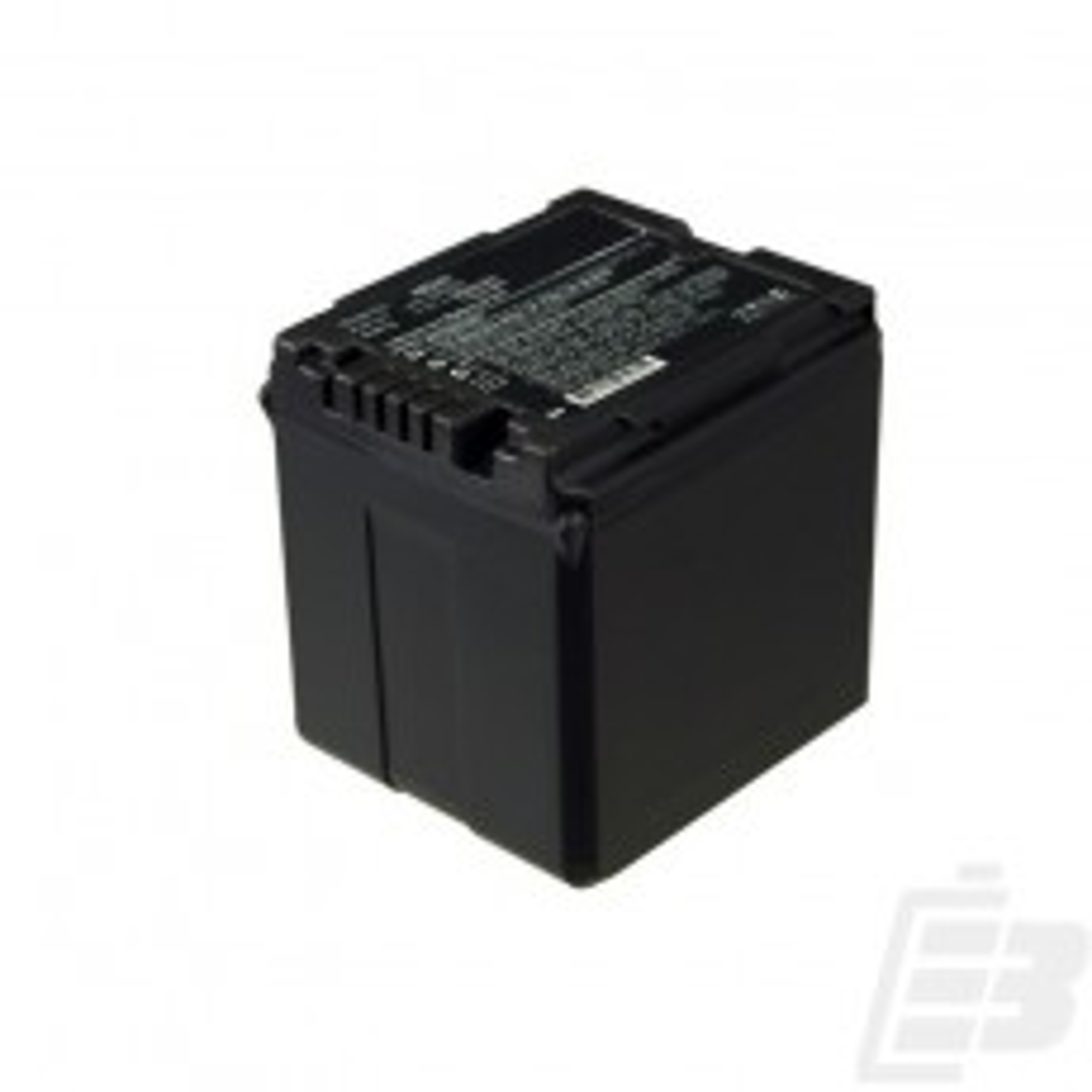 Camcorder battery Panasonic VW-VBG260_1
