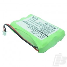 Cordless phone battery Sagem Alize Mistral_1
