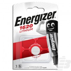 CR1620 Lithium battery Energizer 3V