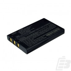 Camcorder battery Panasonic CGA-S301_1