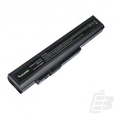 Laptop battery MSI CX640 14.8V_1