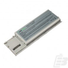 Laptop battery Dell Latitude D620 4400mah_1