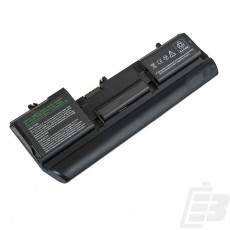 Laptop battery Dell Latitude D410 extended_1