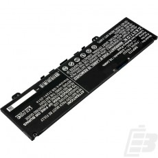Laptop battery Dell Inspiron 13 7000_1