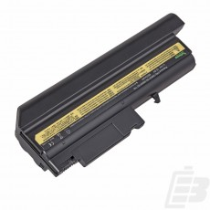 Laptop battery IBM ThinkPad T40 extended_1
