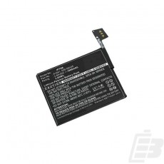 MP3 battery Apple iPod touch 6th generation_1