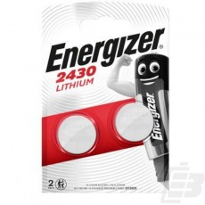 CR2430 Lithium battery Energizer 3V