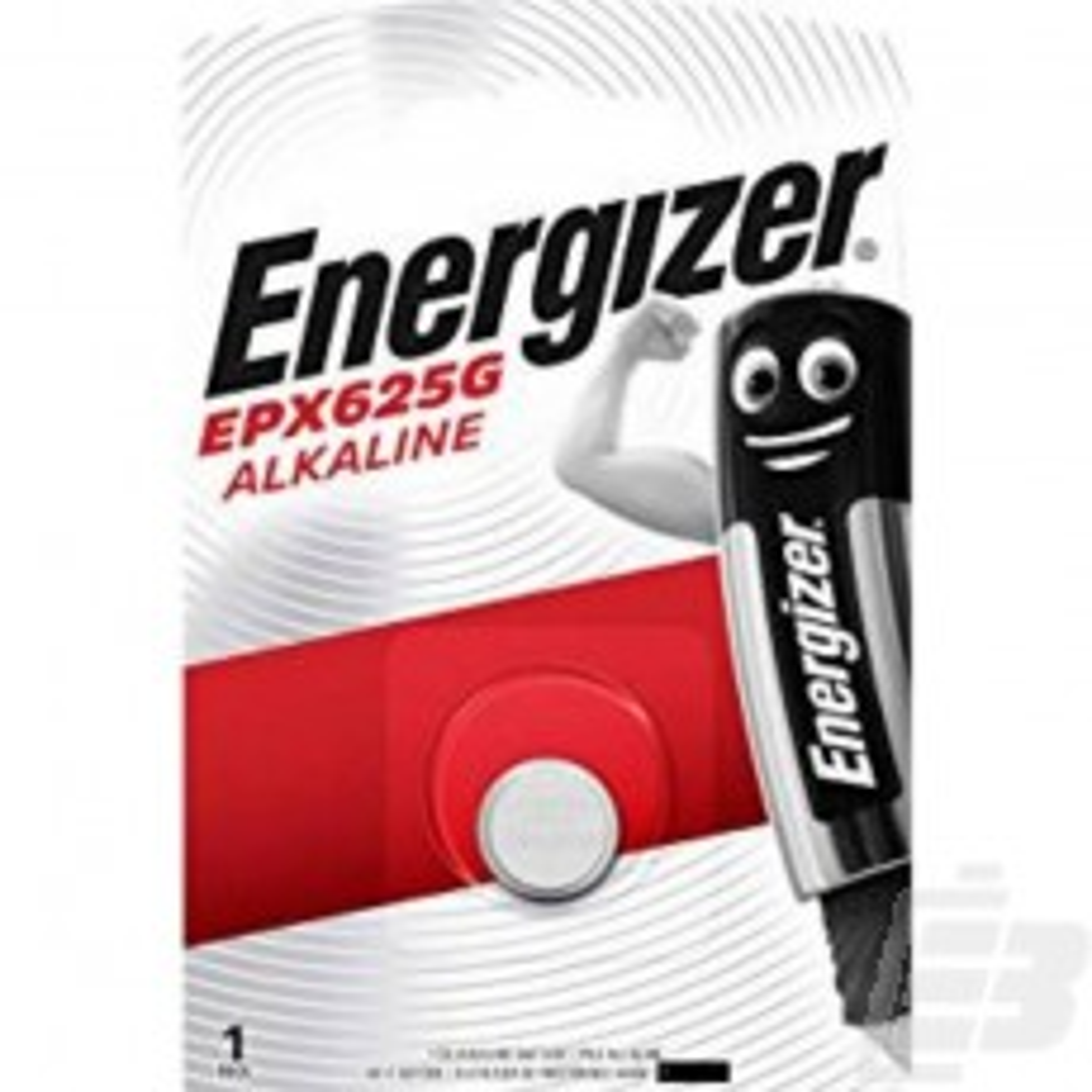 Energizer PX625 Alkaline Battery