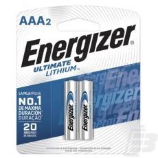 Energizer Ultimate ΑΑΑ Lithium battery L92