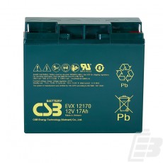 CSB Lead Acid Battery EVX12170