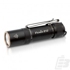 Fenix E12 V2.0 EDC Flashlight