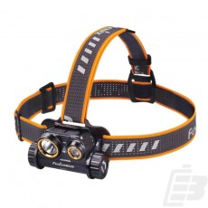 Fenix HM65R Rechargeable LED Headlamp