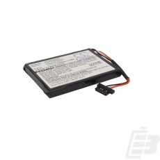 GPS battery Becker Traffic Assist Z201_1