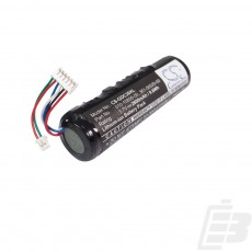 GPS battery Garmin DC2_1