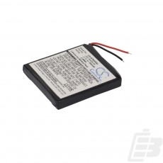 GPS battery Garmin Forerunner 305_1