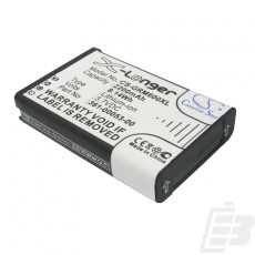 GPS battery Garmin Montana 600_1