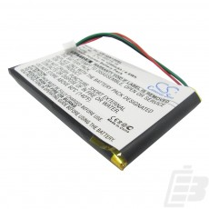 GPS battery Garmin Nuvi 1300_1