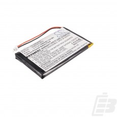 GPS battery Garmin Nuvi 300_1