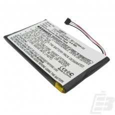 GPS battery Garmin Nuvi 3700_1