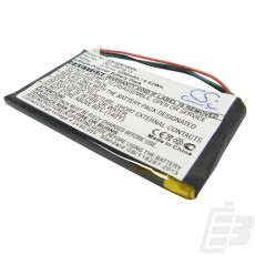 GPS battery Garmin Nuvi 700_1