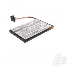 GPS battery Mitac Mio C320_1