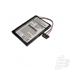 GPS battery Mitac Mio Moov 200_1