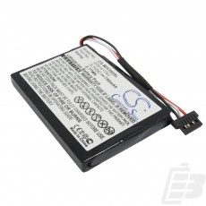 GPS battery Mitac Mio Moov 300_1