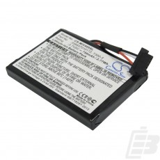 GPS battery Mitac Mio Moov 400_1