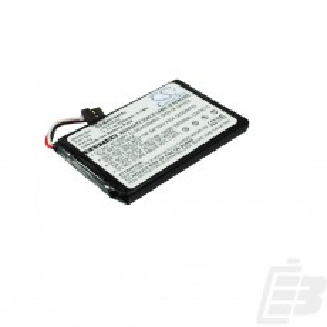 GPS battery Navigon 1400_1